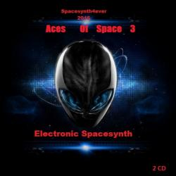 VA - Aces Of Space 3