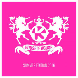 VA - Kontor House Of House Vol.23 The Summer Edition