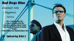 Bad Boys Blue - Greatest Hits Megamix