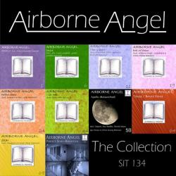Airborne Angel - The Collection