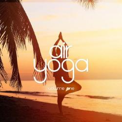 VA - Air Yoga Vol.1 Uplifting Chill and Ambient Tunes