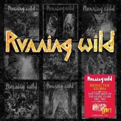 Running Wild - Riding the Storm. Very Best of the Noise Years 1983-1995