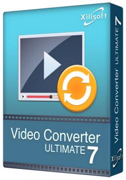 Xilisoft Video Converter Ultimate 7.8.17.20160613 RePack by elchupakabra