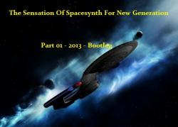 VA - The Sensation Of Spacesynth For New Generation Part 1
