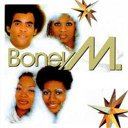 Boney M - The Best Of...