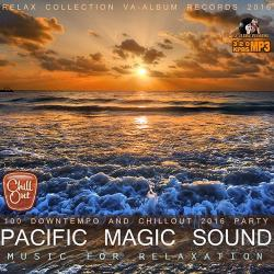 VA - Pacific Magic Sound Music For Relaxation