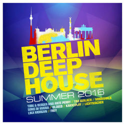 VA - Berlin Deep House Summer