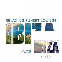 VA - Relaxing Sunset Lounge Ibiza Vol. 1-2