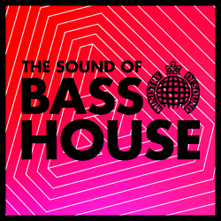 VA - The Sound Of Bass House - Ministry Of Sound