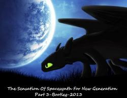 VA - The Sensation Of Spacesynth For New Generation Part 3