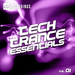 VA - Tech Trance Essentials Vol 1