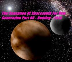 VA - The Sensation Of Spacesynth For New Generation Part 5