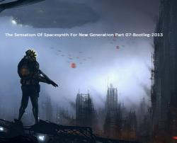 VA - The Sensation Of Spacesynth For New Generation Part 7