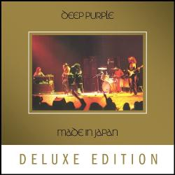 Deep Purple - Made in Japan 1972 [5CDs Deluxe Edition]