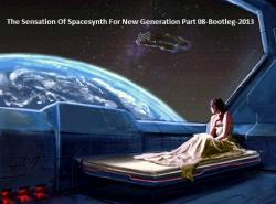 VA - The Sensation Of Spacesynth For New Generation Part 8