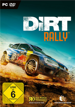 DiRT Rally [v.1.23 + 4DLC] [Steam-Rip от Let'sРlay]