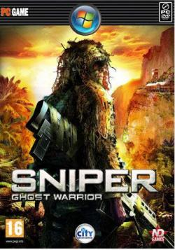 Sniper: Ghost Warrior: Gold Edition [RePack by =nemos=]
