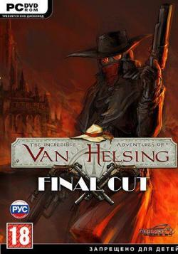 The Incredible Adventures of Van Helsing: Final Cut [RePack by =nemos=]