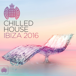 VA - Ministry Of Sound: Chilled House Ibiza