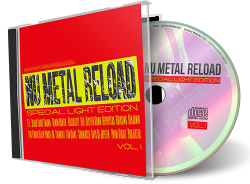 VA - Nu Metal Reload - Light Edition vol. 1