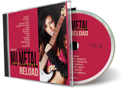 VA - Nu Metal Reload - Light Edition vol. 2