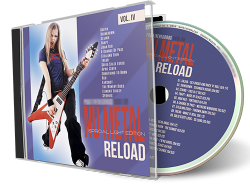 VA - Nu Metal Reload - Light Edition vol. 4