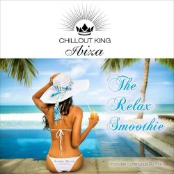 VA - Chillout King Ibiza - The Relax Smoothie