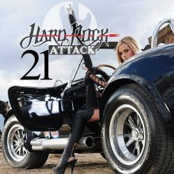 VA - Hard - Rock Attack vol.21