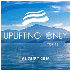 VA - Uplifting Only Top 15: August