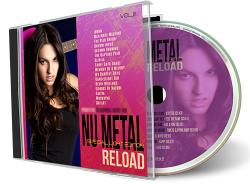 VA - Nu Metal Reload - Light Edition vol. 3