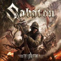 Sabaton - The Last Stand (2CD Deluxe Earbook Edition)