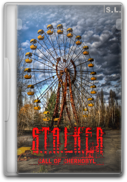 S.T.A.L.K.E.R.: Call of Pripyat - Call of Chernobyl (v1.4) [RePack by SeregA-Lus]