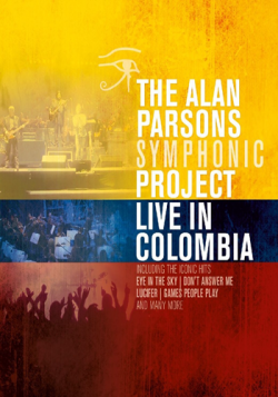The Alan Parsons Project - Live in Colombia