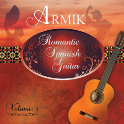 Armik - Romantic Spanish Guitar Vol.1