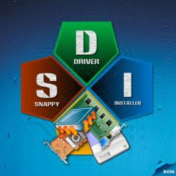 Snappy Driver Installer R496