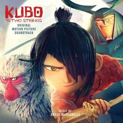 OST - Кубо. Легенда о самурае / Kubo and the Two Strings