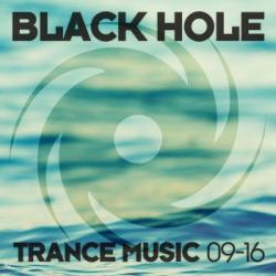 VA - Black Hole Trance Music 09-16