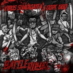 Dope D.O.D. feat. Virus Syndicate - Battle Royal