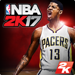 [Android] NBA 2K17 0.0.21