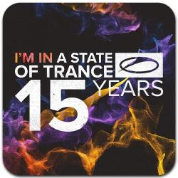 VA 15 Years of A State Of Trance (2 CD)
