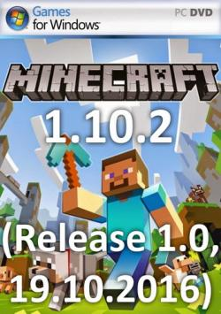Minecraft 1.10.2 (19.10.2016, Release 1.0) by DartRM for UID Craft