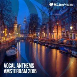 VA - Vocal Anthems Amsterdam