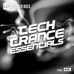 VA - Tech Trance Essentials, Vol. 3