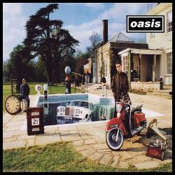 Oasis - Be Here Now [3CD Deluxe Edition]