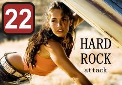 VA - Hard - Rock Attack vol.22