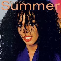 Donna Summer - The Best Of...