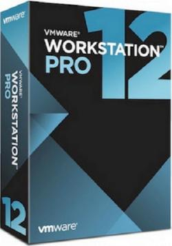 VMware Workstation 12 Pro 12.5.1 RePack by KpoJIuK