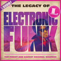 VA - The Legacy Of Electronic Funk