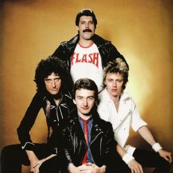 Queen - The Queen Special. Live at LIVE AID