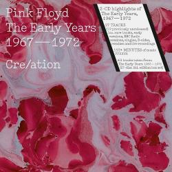 Pink Floyd - The Early Years 1967-72 Cre/ation [2CD]